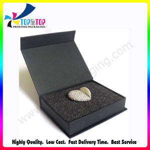 Pretty Good Quality Paper Pacakging Boxes for Luxury Jewelry pictures & photos