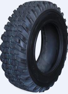 Industrial Tyre, Skid-Steer Tyre 10-16.5, 12-16.5 Rg400 pictures & photos