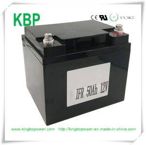 Replacement SLA Lithium Ion 12V 70ah LiFePO4 Battery pictures & photos