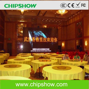 Chipshow P5 Full Color Indoor LED Screen Manufacturers pictures & photos