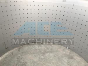 Sanitary Stainless Steel Wine Fermentation Fermenter Tank (ACE-FJG-N2) pictures & photos