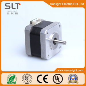 Hot Sale Mini DC Brushless Motor for Garden Instrument pictures & photos
