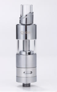 Hangsen Best Selling New Model Quake E-Cigarette with Crystal Package pictures & photos