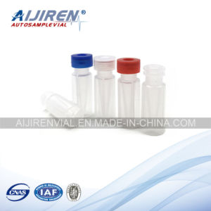 0.3 Ml Clear Snap Ring Micro-Vials pictures & photos