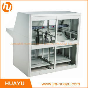 Sheet Metal Fabrication for Power Cabinet Box pictures & photos