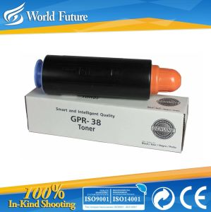 Npg54 Gpr38 Cexv36 Compatible Copier Toner for Canon IR Adv6055I pictures & photos