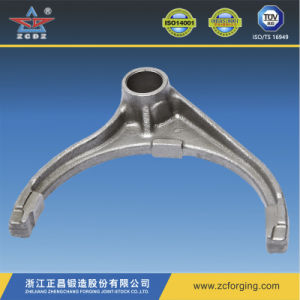Gearbox Forging Shift Fork for Auto pictures & photos