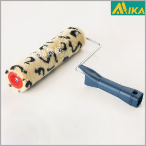 Black Plastic Handle Roller Frame (for Dia 40mm) pictures & photos