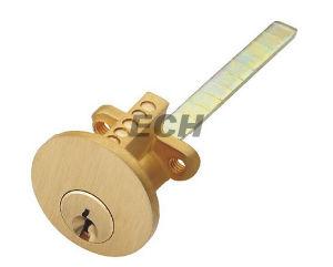 American Style Brass Lock Body (MLE022)