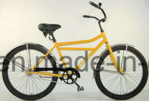 Mens Beach Cruiser Bike/Adult Beach Cruiser Bike/Classice and Standard Beach Cruiser Chopper Bike pictures & photos