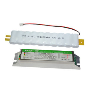 TUV Ce Certificate Streamer Yhl0350-N250t1c/1d LED Emergency Conversion Kits with Rechargeable pictures & photos