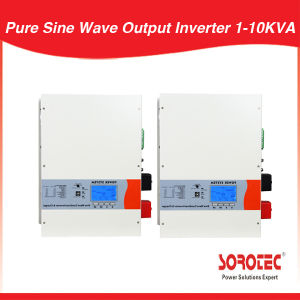 Generator Output Solar Power Inverters Short Circuit Protection pictures & photos