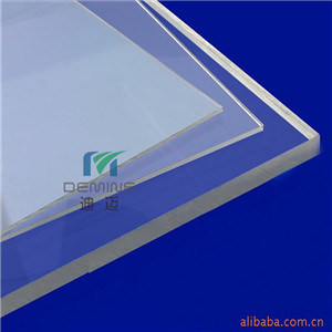 8mm Unbreak Polycarbonate Solid Sheet for Dance Floor Pool Cover/Pool Safety Products