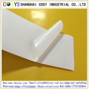 Adhesive Sticker Offset Printing PP Synthetic Paper with High Quality pictures & photos