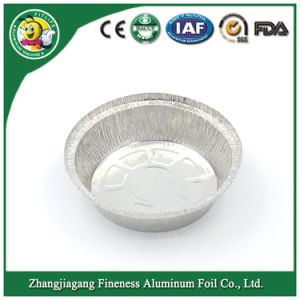 Eco-Friendly Aluminum Foil Container for Food Package pictures & photos