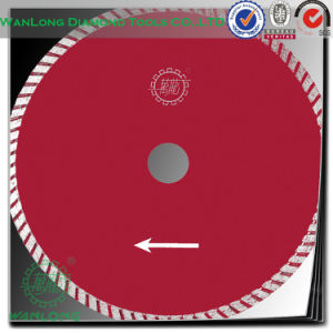 All Kind Types Thickness Diamond Saw Blade for Stone Cutting-Diamond Tip Saw Blade pictures & photos