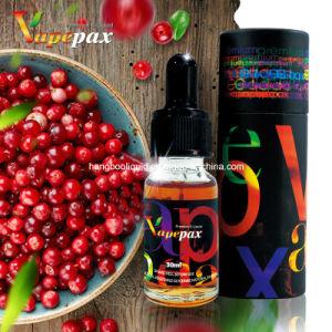 Puff Shisha E Liquid Raspberry Flavors pictures & photos