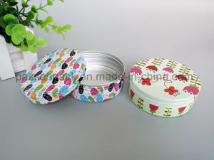 105g Cosmetic Cream Packaging Container (PPC-ATC-032) pictures & photos