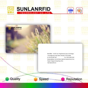 High Quality New PVC RFID Smart Card pictures & photos