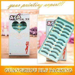 Custom Eyelash Packing Box (BLF-PBO352) pictures & photos