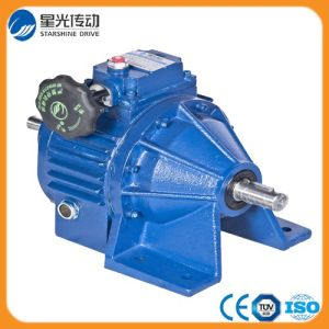 Jwb -0.75b-40dz Shaft Input Speed Variator Without Motor pictures & photos
