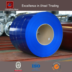 JIS G3312 Hot DIP Color Steel Coil (CZ-C06) pictures & photos