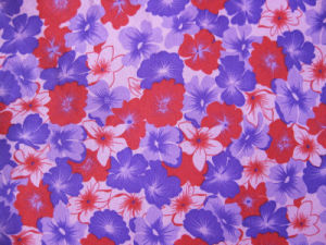 Oxford 600d Flowers Printing Polyester Fabric (DS1175) pictures & photos