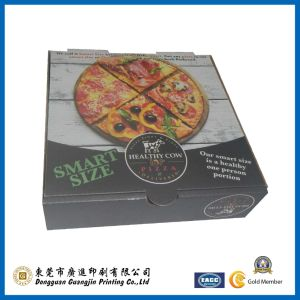 Custom New Style Pizza Box pictures & photos