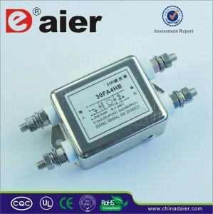 High Quality Power Line Used Noise Filter pictures & photos