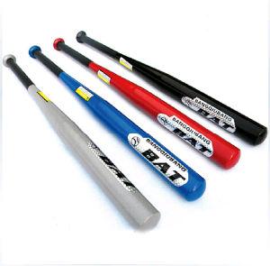 Durable, Solid, Good Quality Polishing Wooden Baseball Bat