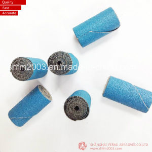 Abrasives Sanding Roll, Cartridge Rolls (Match With Mandrel) pictures & photos