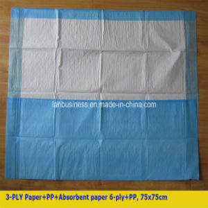 Ly Disposable High Absorbent Sanitary Pad (LY-DP-1) pictures & photos