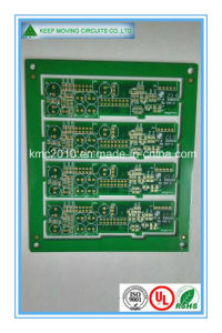 Enig (Immersion Gold) PCB Board with Good Price pictures & photos