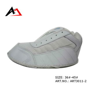 Sports Shoes Upper Hot Selling Good Quality (ART 3011-2) pictures & photos