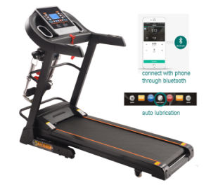 New Model Fitness, Treadmill (T600) pictures & photos