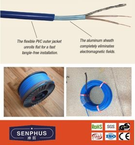 Underfloor Heating Cable pictures & photos