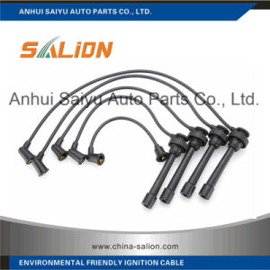 Ignition Cable/Spark Plug Wire for Zhanjiang Samsung (MD-975309)