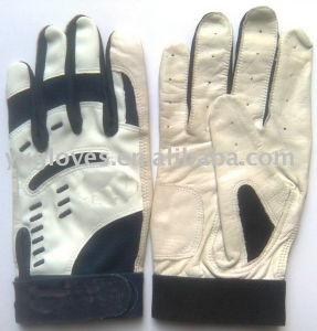 Sport Glove-Leather Glove-Baseball Glove-Sheep Skin Glove-Safety Glove pictures & photos