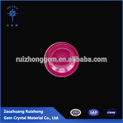 Artificial Ruby Bearing for Watch and Water-Meter pictures & photos