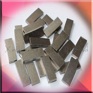 High Quality Granite Diamond Blade Segment