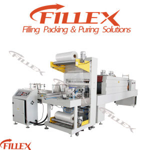 Automatic Heat Shrink Wrapping Machine for PE pictures & photos