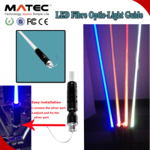 "Matec ATV, UTV, Outdoor, 4""5""6"" LED Flag Light, Decoration Fiber Optic Whips, 12V Fiber Optic LED pictures & photos"