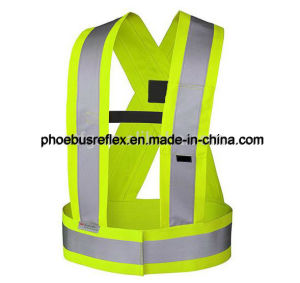Reflective Cycling Vest pictures & photos