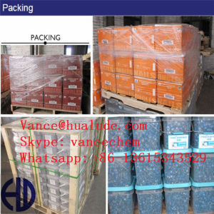 Black Annealed Wire Nails Direct Factory pictures & photos