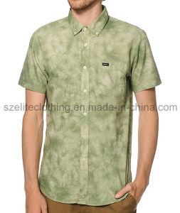 Hot Sale Tie Dye Shirts (ELTDSJ-331) pictures & photos