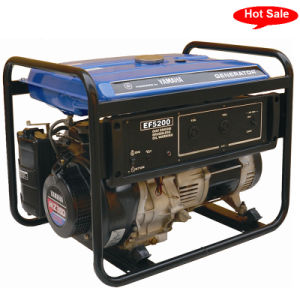 Bank Use Hot Sale Europe Style Gasoline Generator pictures & photos