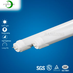 100-110lm/W LED T8 Tube Light