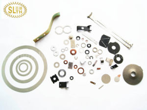 Slth Stamping Parts with Different Surface Treatment pictures & photos