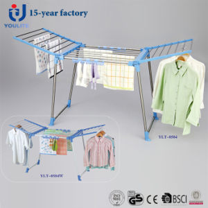 New Style Foldable Multi-Fuction Cloth Drying Rack pictures & photos