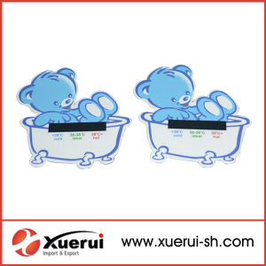 LCD Baby Bath Thermometer for Cheap Promotional Items pictures & photos